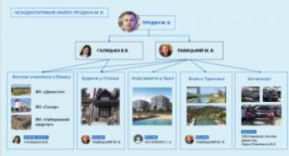 Продан VS Насиров. Двойное дно украинских антикоррупционеров